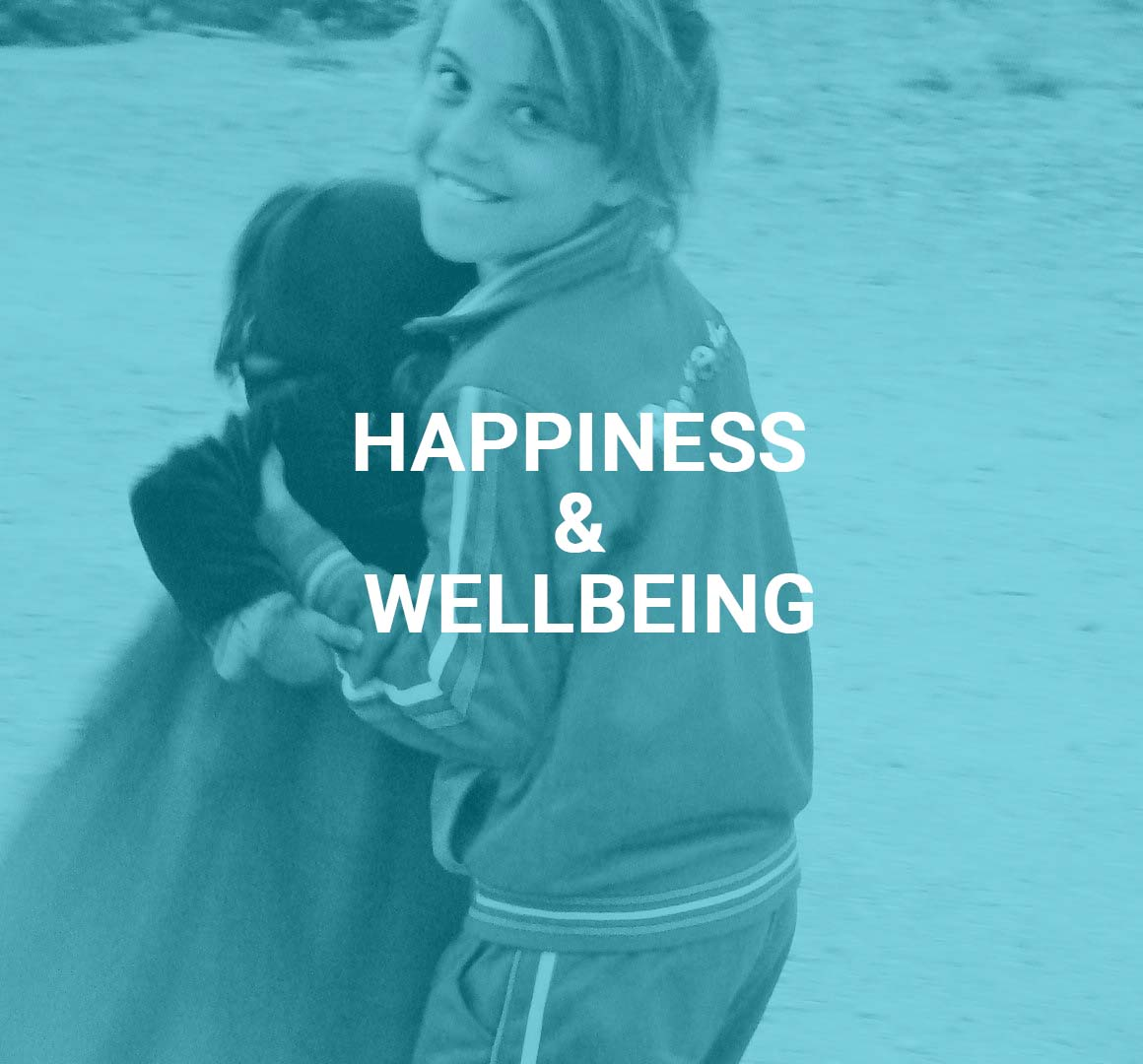 Happiness & Wellbeing
