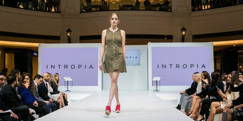 Intropia - Mall of the Emirates