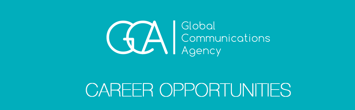GCA Dubai - PR & Communications Jobs & Vacancies, Carrers